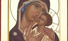 Madre di Dio pellegrina